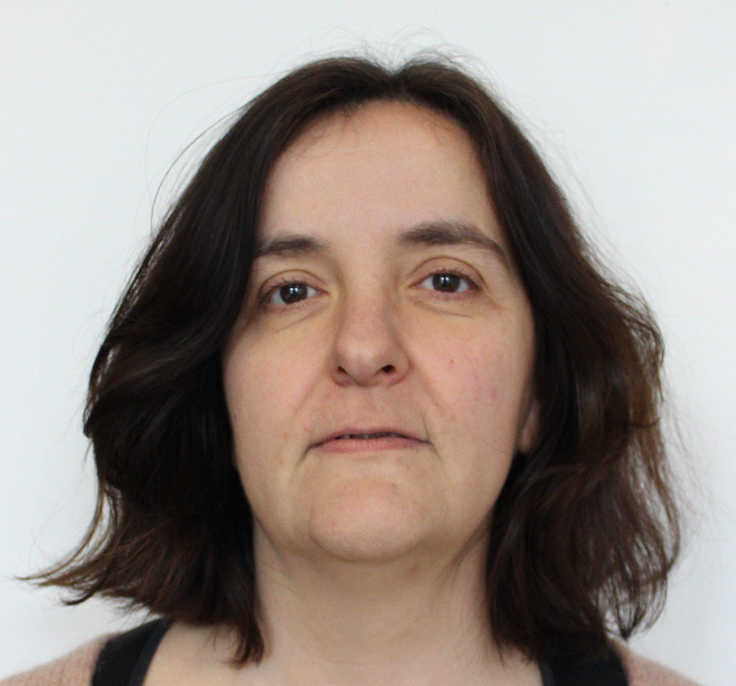 Miriam Calvell