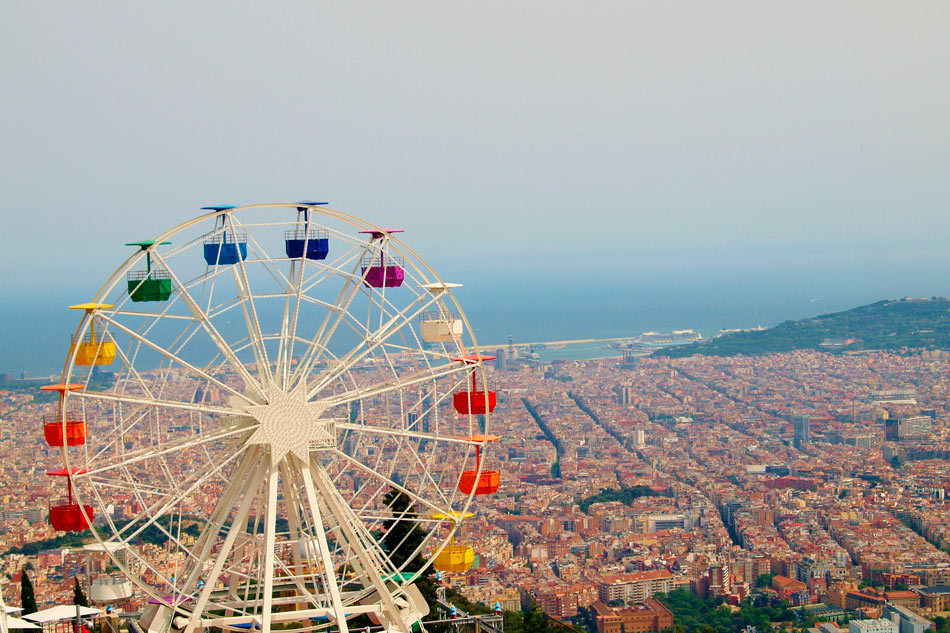 Catalan intensive course in Barcelona